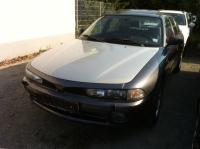 Mitsubishi Galant (1993-1996) Разборочный номер 50171 #2