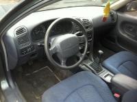 Mitsubishi Galant (1993-1996) Разборочный номер 50629 #3