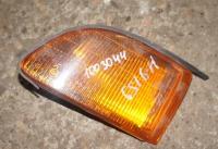 Поворот Mitsubishi Galant (1996-2003) Артикул 1003044 - Фото #1