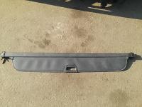Шторка багажника Mitsubishi Galant (1996-2003) Артикул 1177177 - Фото #1