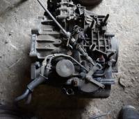 КПП-автомат (АКПП) Mitsubishi Galant (1996-2003) Артикул 51311149 - Фото #1
