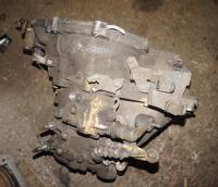 КПП 5 ст. Mitsubishi Galant (1996-2003) Артикул 51731176 - Фото #1