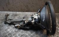 Переключатель поворотов Mitsubishi Galant (1996-2003) Артикул 900077461 - Фото #1