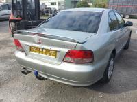 Mitsubishi Galant (1996-2003) Разборочный номер 45696 #2