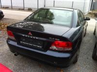 Mitsubishi Galant (1996-2003) Разборочный номер X8893 #1