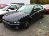 Mitsubishi Galant (1996-2003) Разборочный номер X8893 #2