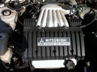 Mitsubishi Galant (1996-2003) Разборочный номер 48245 #4
