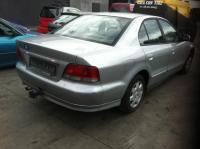 Mitsubishi Galant (1996-2003) Разборочный номер 50451 #2