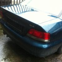 Mitsubishi Galant (1996-2003) Разборочный номер L5606 #1