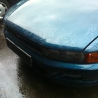Mitsubishi Galant (1996-2003) Разборочный номер 52408 #2