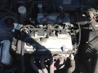 Mitsubishi Galant (1996-2003) Разборочный номер W9719 #4