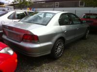 Mitsubishi Galant (1996-2003) Разборочный номер S0490 #1