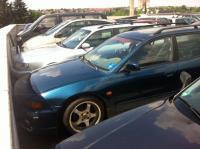 Mitsubishi Galant (1996-2003) Разборочный номер Z4272 #2