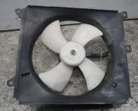 Вентилятор радиатора Mitsubishi Lancer (1988-1992) Артикул 50856468 - Фото #1