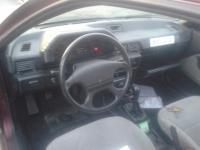 Mitsubishi Lancer (1988-1992) Разборочный номер L4362 #3
