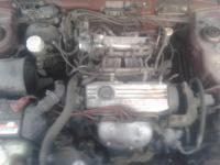 Mitsubishi Lancer (1988-1992) Разборочный номер L4362 #4