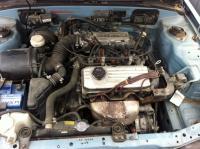 Mitsubishi Lancer (1988-1992) Разборочный номер Z4245 #3
