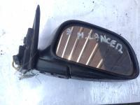 Зеркало наружное боковое Mitsubishi Lancer (1992-1996) Артикул 5093400 - Фото #2
