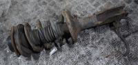 Опора амортизатора верхняя Mitsubishi Lancer (1992-1996) Артикул 900087187 - Фото #1