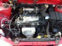 Mitsubishi Lancer (1992-1996) Разборочный номер Z2981 #4