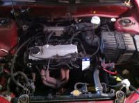 Mitsubishi Lancer (1996-2001) Разборочный номер Z3442 #4