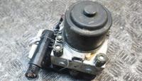 Блок ABS (Модуль АБС) Mitsubishi Pajero Pinin Артикул 51631461 - Фото #1