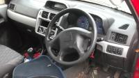 Mitsubishi Pajero Pinin Разборочный номер W8356 #4