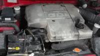 Mitsubishi Pajero Pinin Разборочный номер W8356 #5