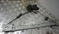 Стеклоподъемник электрический Mitsubishi Pajero Артикул 50859997 - Фото #1