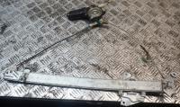 Стеклоподъемник электрический Mitsubishi Pajero Артикул 51064909 - Фото #1