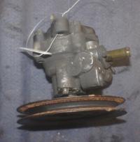 Насос гидроусилителя руля Mitsubishi Pajero Артикул 51831563 - Фото #1