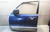 Ручка двери салона (внутренняя) Mitsubishi Pajero Артикул 900094306 - Фото #1