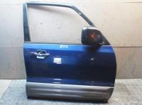 Стекло двери Mitsubishi Pajero Артикул 900094341 - Фото #1