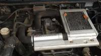 Mitsubishi Pajero Разборочный номер B1664 #2