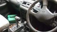 Mitsubishi Pajero Разборочный номер B1664 #3
