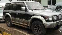 Mitsubishi Pajero Разборочный номер 46304 #1