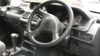 Mitsubishi Pajero Разборочный номер W8154 #5