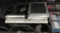 Mitsubishi Pajero Разборочный номер W8154 #6