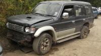 Mitsubishi Pajero Разборочный номер 48039 #1