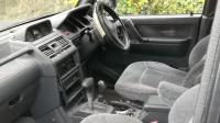 Mitsubishi Pajero Разборочный номер 48039 #3
