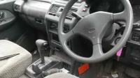 Mitsubishi Pajero Разборочный номер W8694 #3