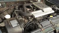 Mitsubishi Pajero Разборочный номер W8851 #6