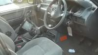 Mitsubishi Pajero Разборочный номер W8991 #6