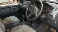 Mitsubishi Pajero Разборочный номер W9025 #4