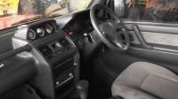 Mitsubishi Pajero Разборочный номер W9341 #3