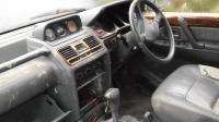 Mitsubishi Pajero Разборочный номер W9450 #3