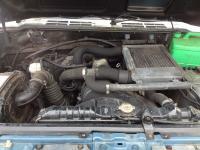 Mitsubishi Pajero Разборочный номер W9675 #5