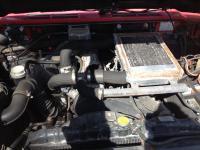 Mitsubishi Pajero Разборочный номер W9767 #4