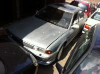 Mitsubishi Sigma Разборочный номер 50532 #2