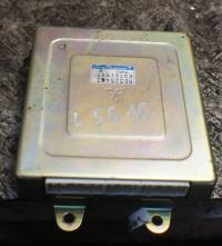 Блок управления Mitsubishi Space Runner Артикул 51052458 - Фото #1